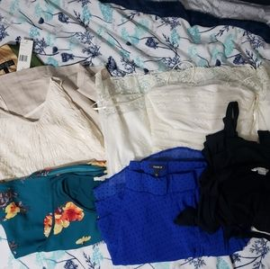resell mystery box 6 items